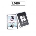 LOMO BTS WINGS (50 ใบ)