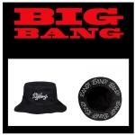 หมวกทรงบักเก็ต BIGBANG 2015