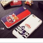 เคส iPhone SE / 5s / 5 พลาสติกลายสโมสรฟุตบอล ราคาส่ง ขายถูกสุดๆ