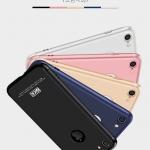 Case iPhone 7 (4.7 นิ้ว) เคสประกอบแบบหัว + ท้าย สวยงามเงางาม โชว์ด้านตัวเครื่อง ราคาถูก