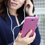 GGMM Pure TPU เคส Samsung Galaxy Note 2