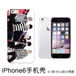 Case iPhone6 BIGBANG ver.2