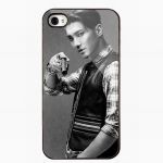 Case iPhone4/4S Siwon