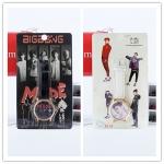 นาฬิกาข้อมือหน้าปัดทอง BIGBANG