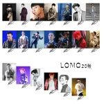 รูป bigbang 2015 LOMO