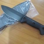 Ka-Bar Becker Companion Campanion Fixed Blade Knife BK2