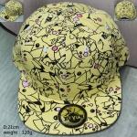 หมวกปิกาจู (ver.2)