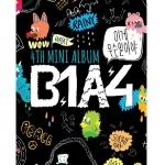 โปสเตอร์แขวนผนัง B1A4 (2)