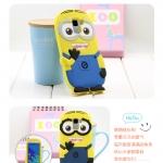 เคส Huawei Honor 7 ซิลิโคน 3 มิติ ลายการ์ตูน น่ารักๆ ราคาถูก