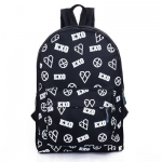 กระเป๋า EXO สีดำ