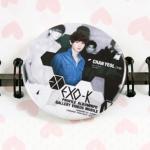 เข็มกลัดเดี่ยว EXO