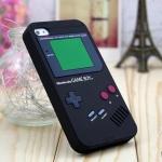 case iphone 4s 4 เกมบอย ซิลิโคน สวยๆ เท่ๆ แนวๆ