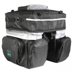 B101 กระเป๋าทัวร์ริ่งคิงไซส์เบสิค ถอดแยกได้ / BASIC DETACHABLE