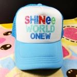 [พร้อมส่ง] หมวก Onew