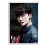 จิ๊กซอว์ Lee Jong Suk - W