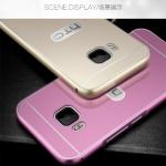 Case HTC One M9 แบบประกอบ 2 ชิ้น ขอบเคสโลหะ Bumper + พร้อมแผ่นฝาหลัง PC สวยมากๆ ราคาถูก ราคาส่ง ราคาปลีก
