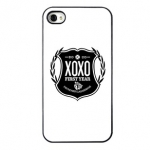 เคสEXO XOXO iphone4/4s