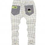 กางเกง สีเหลือง แพ็ค 4 ตัว ไซส์ L-XL-XXL-XXXL