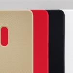 เคส ASUS ZenFone 3 Ultra [ZU680KL] พลาสติกสีพื้น NILLKIN พื้นผิวกันลื่น ราคาถูก