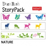 Deco Rush Story Pack - Nature