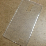 เคสนิ่มใส (หนา 0.3 mm) OPPO R7 Plus
