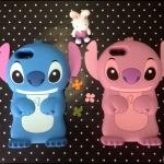 case iphone 5 เคสไอโฟน5 เคสซิลิโคน 3D สติทช์ สวยๆ น่ารักๆ