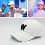 หมวก W แบบ Jackson