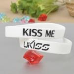 ริสแบนด์ U-KISS