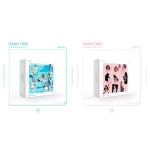 TWICE - Mini Album Vol. 2 [PAGE TWO] (Random)