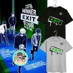 เสื้อยืด (T-Shirt) WINNER - EXIT
