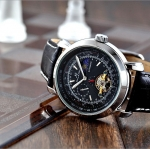 นาฬิกาข้อมือผู้ชาย automatic Kronen&Söhne KS068