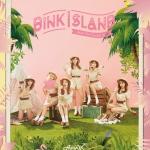 [DVD] Apink - Apink 2ND CONCERT LIVE DVD [PINK ISLAND]