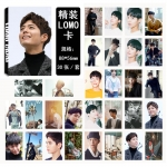 LOMO Card Park Bo Gum