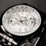 นาฬิกาข้อมือผู้ชาย automatic Kronen&Söhne KS101