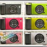 case iphone 5 เคสไอโฟน5 เปลี่ยนไอโฟนของคุณให้เป็นกล้องถ่ายรูปแนวๆ Influx of creative retro camera