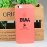 เคสiPhone5 B1A4