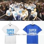 เสื้อยืด Super Show 6