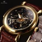นาฬิกาข้อมือผู้ชาย automatic Kronen&Söhne KS104