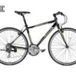 จักรยานไฮบริด TRINX เกียร์ 24 สปีด 700C เฟรมอลูมิเนียม