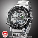 นาฬิกาข้อมือผู้ชาย Shark Sport Watch SH047