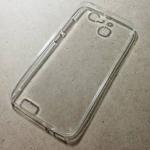เคสนิ่มใส (หนา 0.3 mm) Huawei GR3