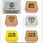 กล่องเหล็ก BIGBANG