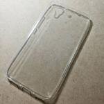 เคสนิ่มใส (หนา 0.3 mm) Huawei Y6