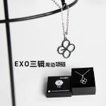 สร้อยคอ EXO EX'ACT