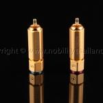 Nobility หัว RCA 8.5mm Lock