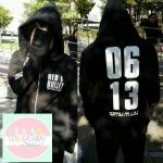 เสื้อแจ็คเก็ตคลุม BTS 2014 LIVE TRILOGY 06 13 สีดำ