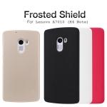 เคส Lenovo K4 Note ยี่ห้อ Nillkin รุ่น Super Frosted