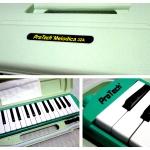PROTECH - MELODICA 32 KEYS ALTO : PLASTIC BOX