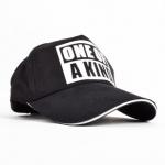 หมวกเบสบอล G-Dragon - one of a kind