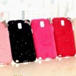เคส note 3 Case Samsung Galaxy note 3 แบบขนเฟอร์แสนหวาน เคสมือถือราคาถูกขายปลีกขายส่ง